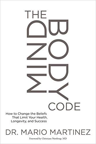 MindBody Code - Mario Martinez