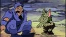 Мультфильм приключения мишек Гамми - 6 сезон 18 серия HD