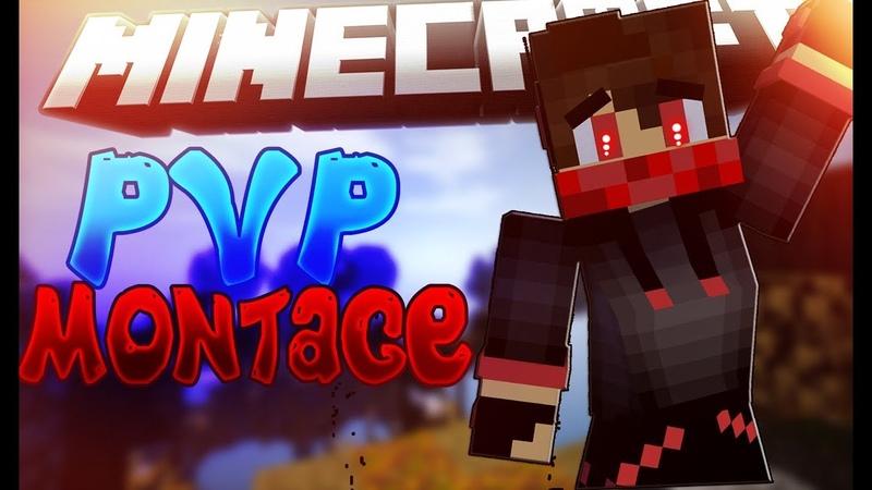 PVP MONTAGE HYPIXLE! - Minecraft Duels!