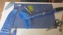 DIY Снова переделываем детский планер в р/у самолет (glider Multiplex Fox turned again to RC plane)