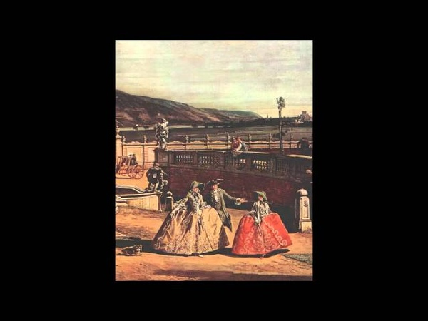 Giovanni Henrico Albicastro - Concerti A 4, Op. 7, Nos. 1-12 (Part 2)