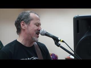 Серовское Чудо на фестивале Старый новый рок