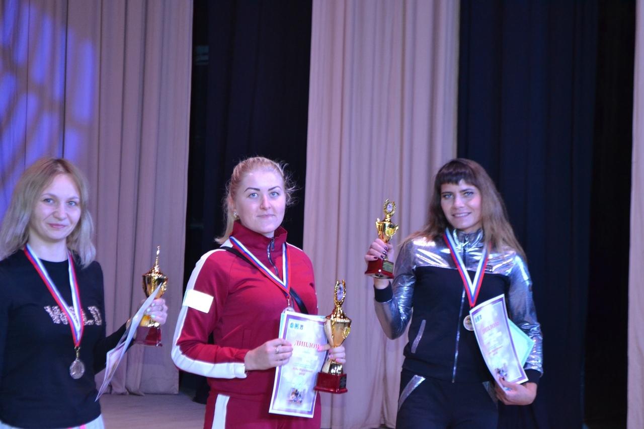 Леди Марковский, Чайковский, 2019 год