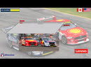Supercars All Stars E-Series: Montreal Watkins Glen, 29.04.2020 [A21 Network Russian Motorsports Television]