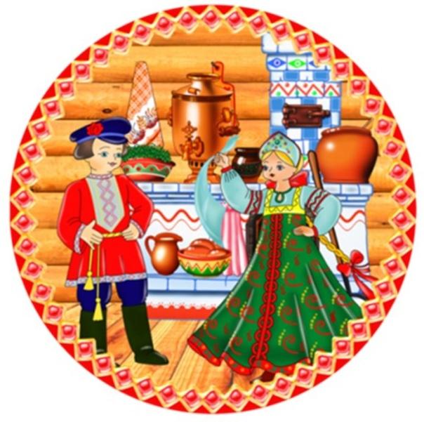 больше картинки на тему русские народные традиции вам