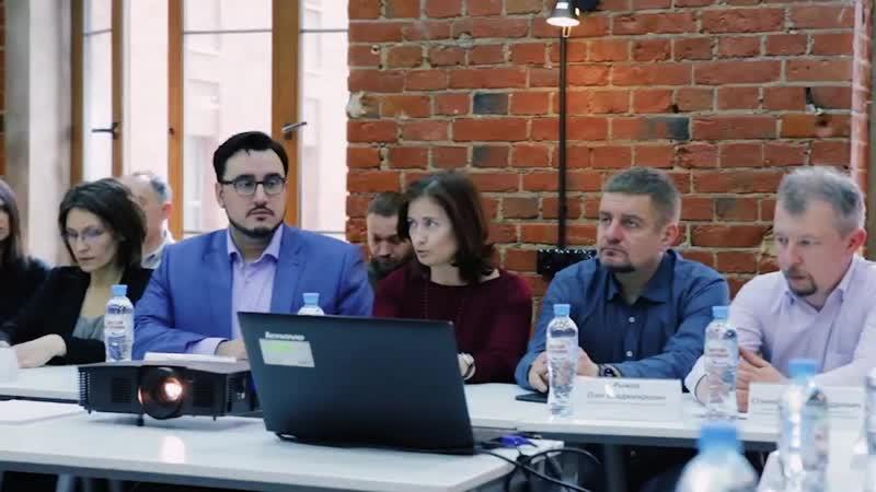 Открытие Всероссийского конкурса лучших проектов создания комфортной городской среды в МГ и ИП 2020