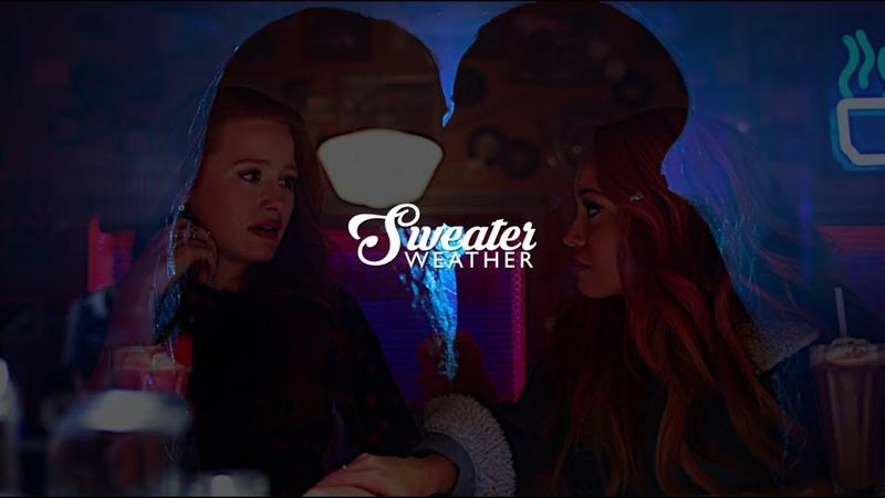 Cheryl toni sweater weather