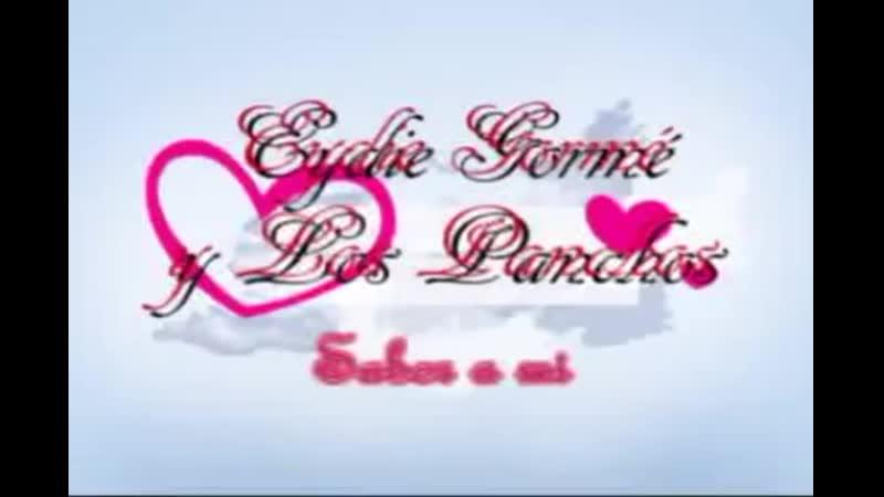 Eydie Gormé y Los Panchos Sabor a mi[1].mp4