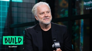 Tim Robbins On Hulu's Castle Rock His Role In The Second Season