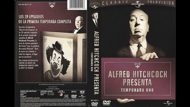 Alfred Hitchcock Presenta *Accidente Imprevisto*