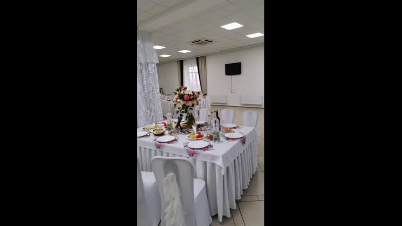 Акъяр Свадьба