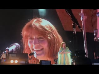 Florence + the machine — patricia (live at british summer time hyde park, london, uk   )