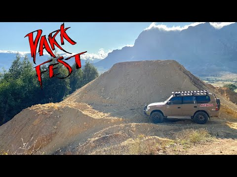 DARKFEST 2020 CAN THE JUMPS GET ANY BIGGER