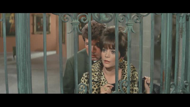 Penelope (1966 US)(ENG / SUB ENG)