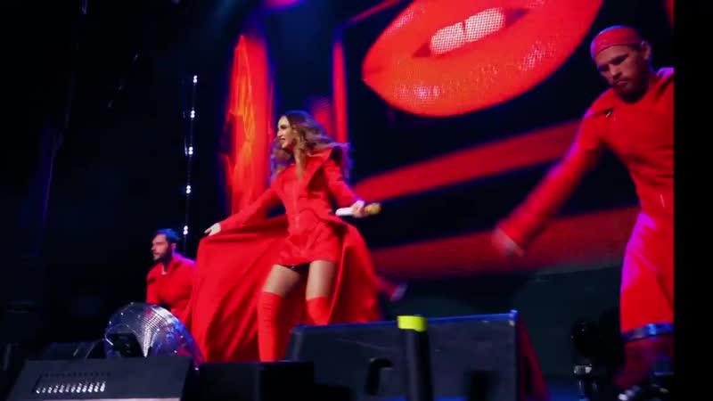 Под Звуки Поцелуев финальный концерт 14 11 2019 промо