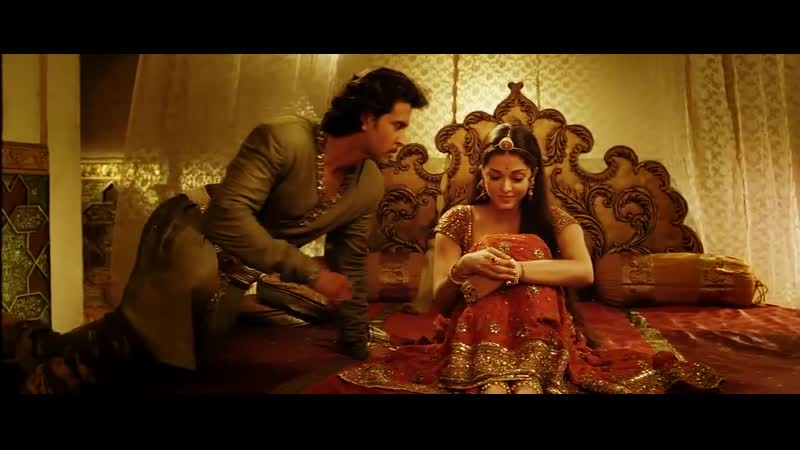 In Lamhon Ke Daaman Mein - Jodhaa Akbar (2008) HD BluRay Music Videos