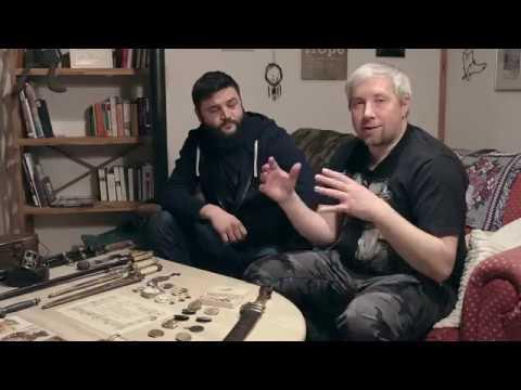 Немецкие награды и знаки, ламповый нестрим с Иваном из Германии