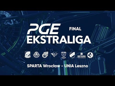 13.09.19 | FINAL PGEE | SPARTA - UNIA | LIVE