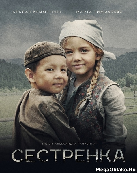 Сестренка (2019/WEB-DL/WEB-DLRip)