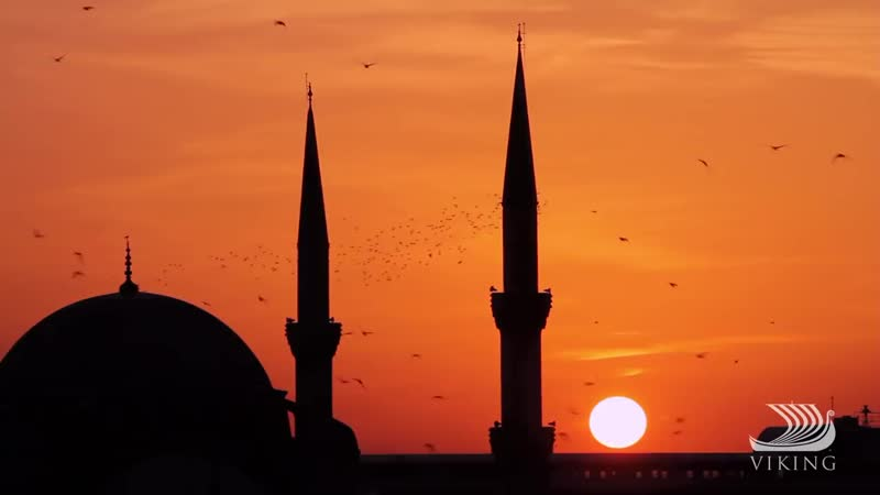 Viking Oceans Turkey's Whirling