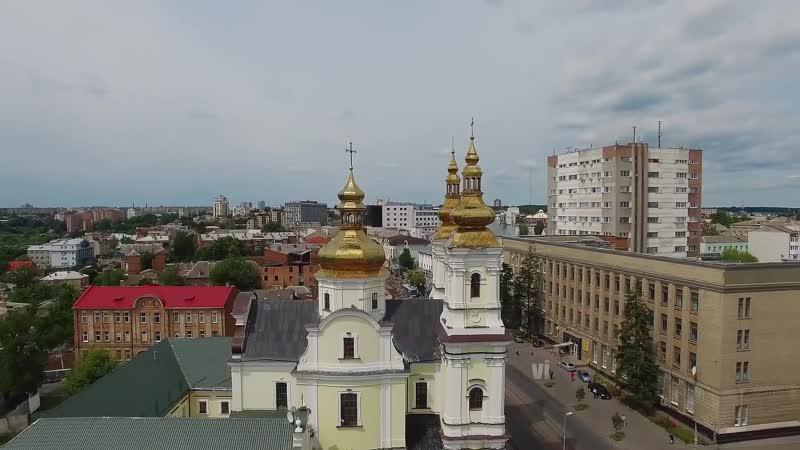Винница любимый город Vinnitsa favorite city