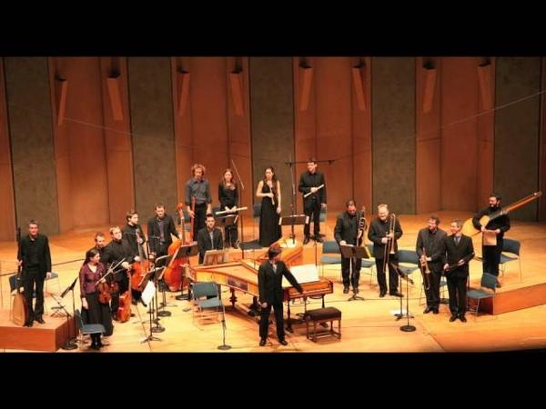 Praetorius Capriccio Stravagante Renaissance Orchestra Skip Sempé