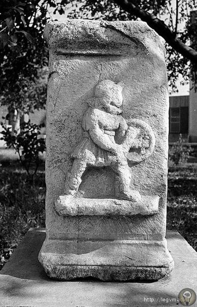 Зачем древние римляне пили кровь гладиаторов