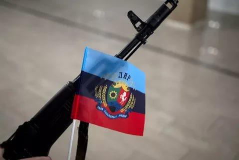 Террористы «ЛНР» захватили помещение свидетелей Иеговы