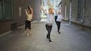 Vogue Femme choreo Sergey DJABA MIZRAHI PRESENTS Show Me What You Got