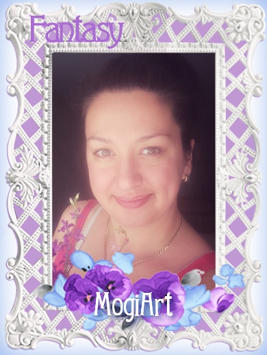 Alyona MogiArt