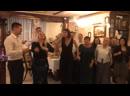 Ведущая на свадьбу Инна Малик