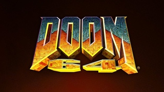 DOOM 64  Official Announce Trailer