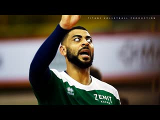 What happens if you make earvin ngapeth angry