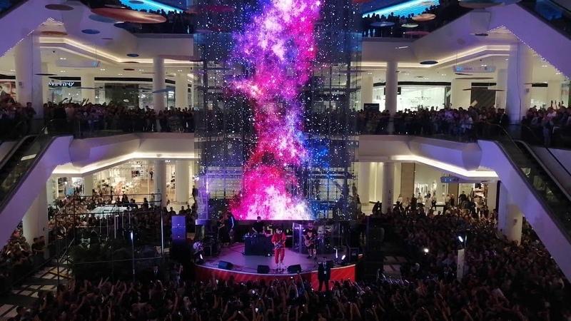 Noize MC - Live @ ТРЦ Ривьера (Москва, 13.09.2019) ВЕСЬ КОНЦЕРТ