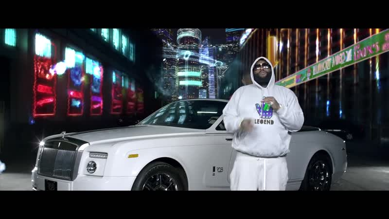 The Game - Ali Bomaye ft. 2 Chainz, Rick Ross (Official Music Video)