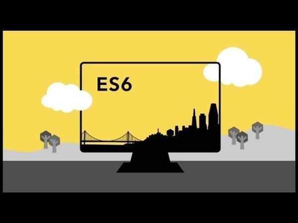 ES6 1 Объявление на уровне блоков, операторы let и const
