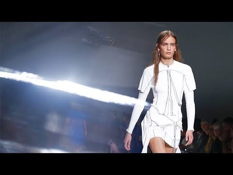 Sportmax | Spring Summer 2019 Full Fashion Show | Exclusive