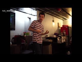Wallows nothing happens tour recap - part 2 rus sub
