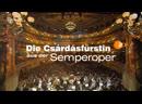 И. КNew Year's eve concert of the Staatskapelle Dresden - Kalman - Die Csardasfurstin- 28.12.2014