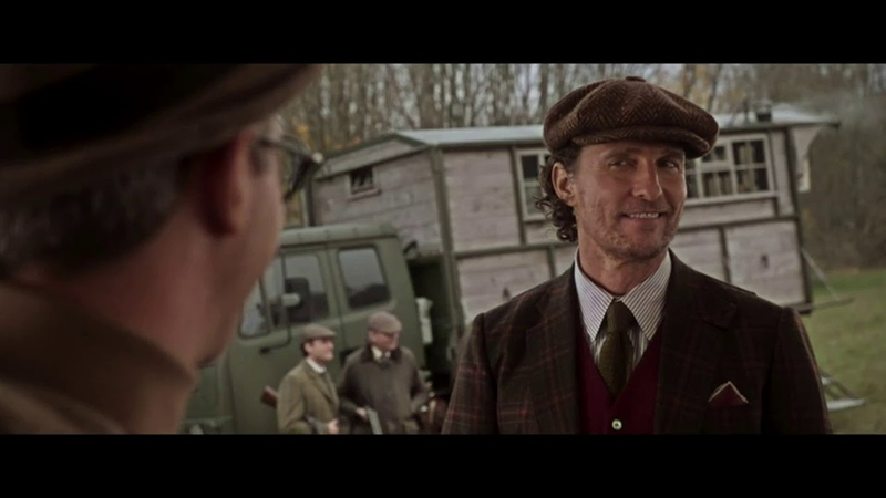 The Gentlemen (2020) | Official Trailer I | Matthew McConaughey | Charlie H. | Colin F. | Hugh G.