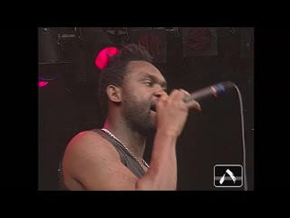 Dr. Alban - It's My Life (live 1992)