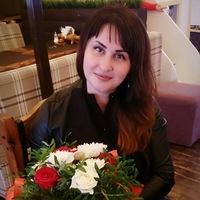 Виктория Кацабина