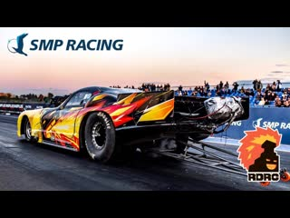 Smp rdrc st.3 | гонки на 402 метра | день 1