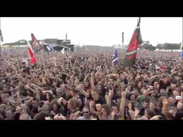 Slipknot - 742617000027 (Sic) [Download fest 2009]