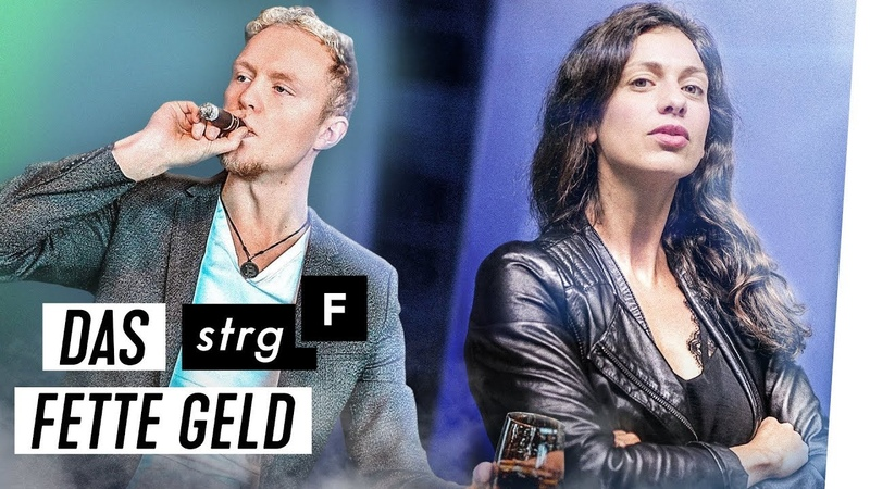 Reupload Der verbotene Film - Network Marketing | STRG_F