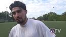 Рамил Абилов о матче Миус - Карабах и задачах своей команды на сезон.