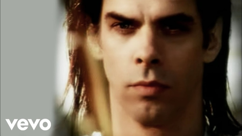 Nick Cave The Bad Seeds ft Kylie Minogue Where The Wild Roses Grow Official Video