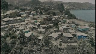 La Soufrière volcano eruption, Saint Vincent and the Grenadines