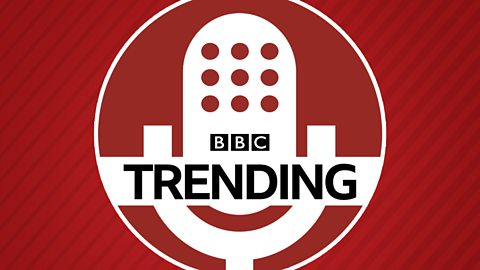 BBC World Service: Trending