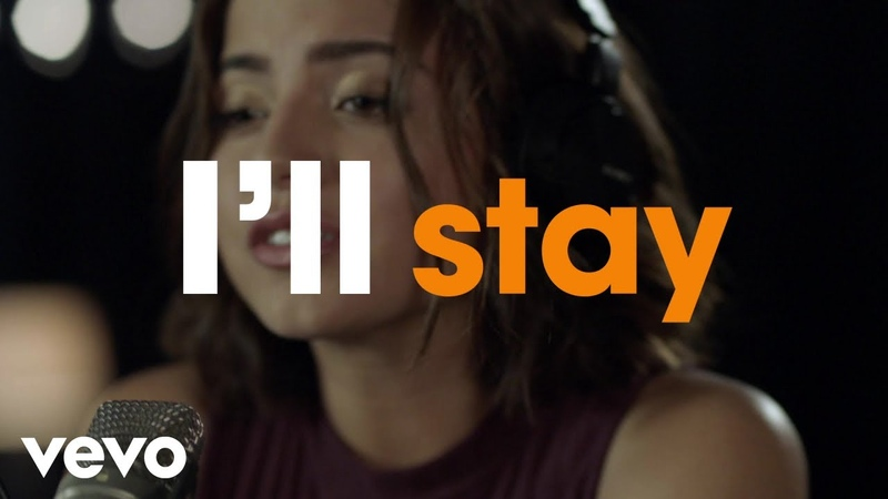 Isabela Moner - Ill Stay (from Instant Family Official Lyric Video)